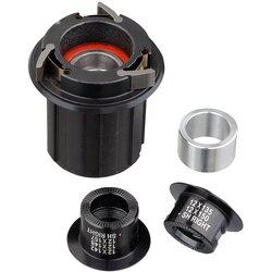 Spank Oozy/Spike Rear Hub Steel Freehub & Adaptor Kit