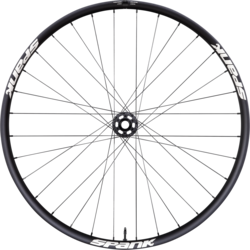 Spank Oozy Trail 395+ 27.5-inch Front