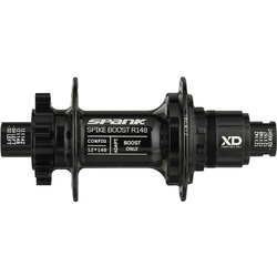 Spank Spike Boost R148 XD Hub