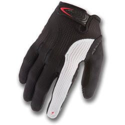 Specialized Women's BG Gel WireTap Long-Finger Gloves