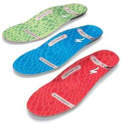 Specialized High Performance Footbeds