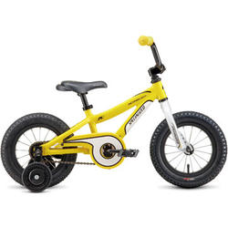 Specialized Boy's Hotrock 12 Coaster