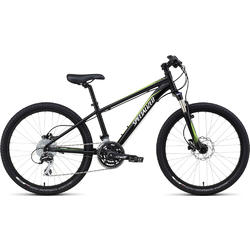 Specialized Boy's Hotrock 24 XC Disc