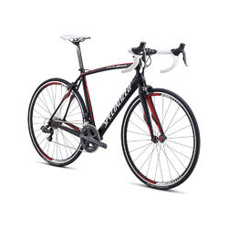 Specialized Roubaix SL4 Expert Ui2 Compact