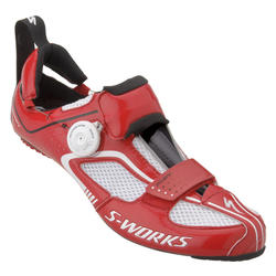 Specialized S-Works Trivent Shoes
