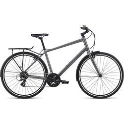 Specialized Alibi Sport EQ (j2)