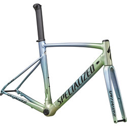 Specialized Allez Sprint Disc Frameset LTD Tour Down Under