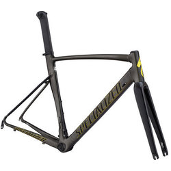 Specialized Allez Sprint Frameset - Sagan Superstar Limited Edition
