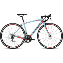 Specialized Amira SL4 Comp - Women's