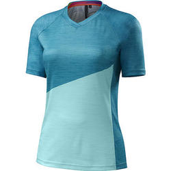 Specialized Andorra Comp Short Sleeve Jersey - Women's