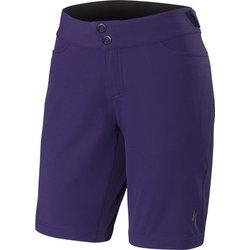 Specialized Andorra Comp Shorts - Deep Indigo