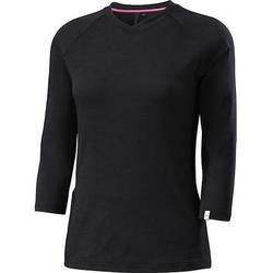 Specialized Andorra drirelease Merino 3/4 Jersey - Women's