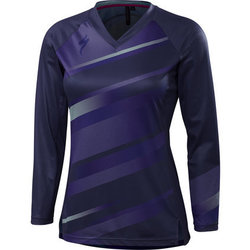 Specialized Andorra Long Sleeve Jersey