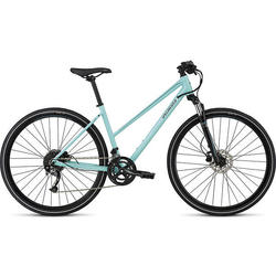 Specialized Ariel Sport Step Through - Women's