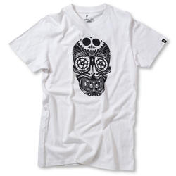 Specialized Bike Skull Tee Shirt