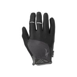 Specialized Body Geometry Dual-Gel Long Finger Gloves