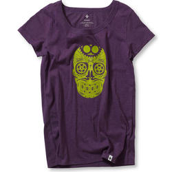 Specialized Bike Skull Tee Shirt - Women's