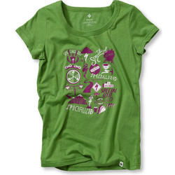Specialized Collage Tee Shirt - Women's