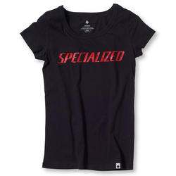 Specialized Podium Tee Shirt - Women's