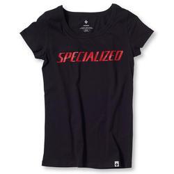 Specialized Podium Tee Shirt - Women's