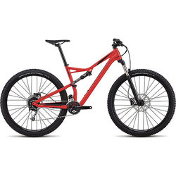 Specialized Men's Camber 29