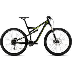 Specialized Camber 29