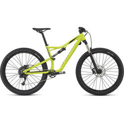Specialized Camber 650b