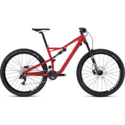 Specialized Camber Comp 650B