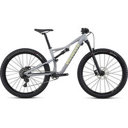 Specialized Women's Camber Comp 650b