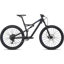 Specialized Men's Camber Comp 27.5