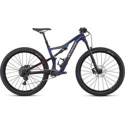 Specialized Women's Camber Comp Carbon 650b