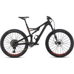 Specialized Men's Camber Expert 27.5
