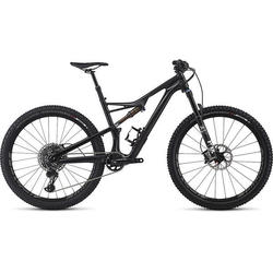 Specialized Camber Pro Carbon 650b