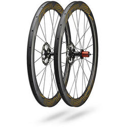 Roval CLX 50 Disc Limited Wheelset