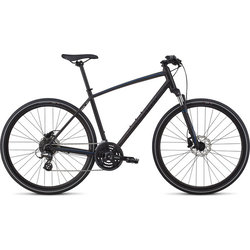 Specialized CrossTrail - Hydraulic Disc
