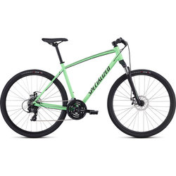 Specialized CrossTrail - Mechanical Disc (5/14)