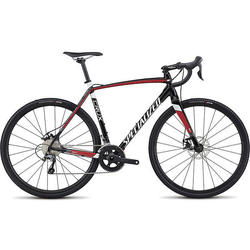 Specialized CruX E5