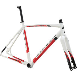Specialized CruX E5 Disc Singlespeed Frameset