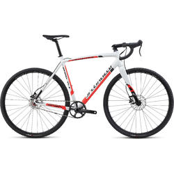 Specialized CruX E5 Single Speed Disc