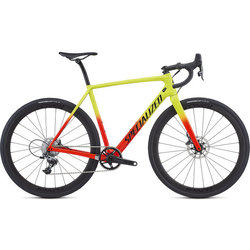 Specialized Crux Expert (7/2)