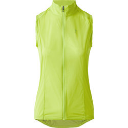 Specialized Deflect Wind Vest HyperViz