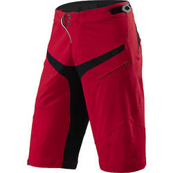 Specialized Demo Pro Short - Red/Black