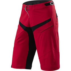 Specialized Demo Pro Shorts - Red/Black