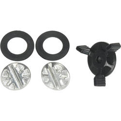 Specialized Dissident Visor Bolts