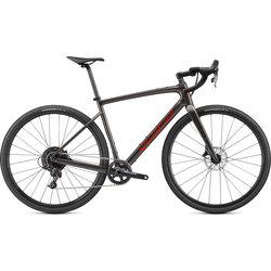 Specialized Diverge Base Carbon