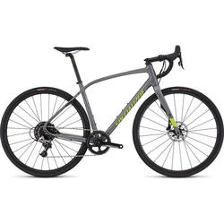 Specialized Diverge Comp DSW X1