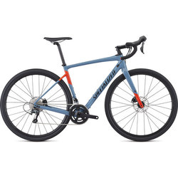 Specialized Men's Diverge (a17)