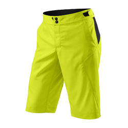 Specialized Enduro Comp Shorts - Hyper Green