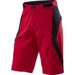 Specialized Enduro Pro Shorts - Red/Black