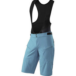 Specialized Enduro Pro Shorts - Turquoise